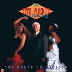 Tito Puente - Oye Como Va - The Dance Collection (1997)