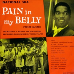 Prince Buster - Pain in My Belly (1964)