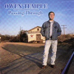Owen Temple - Passing Through (1999)
