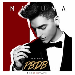 Maluma - PB.DB. The Mixtape (2015)