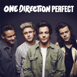 One direction - Perfect (EP) (2015)