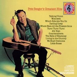 Pete Seeger - Pete Seeger's Greatest Hits (1987)