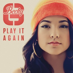 Becky G - Play It Again - EP (2013)