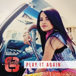 Becky G - Play It Again - Single (2013)