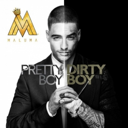 Maluma - Pretty Boy Dirty Boy (2015)