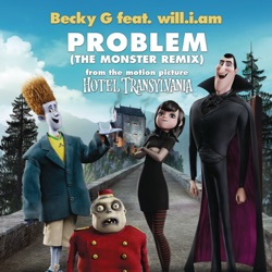 Becky G - Problem (From