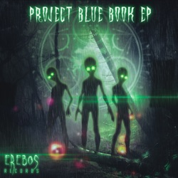 Various Artists - Project Blue Book (2018)