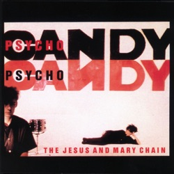 The Jesus and Mary Chain - Psychocandy (2004)