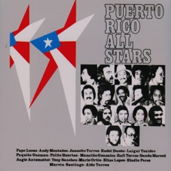 Puerto Rico All-Stars - Puerto Rico All-Stars, Vol. 1 (Remastered) (1976)