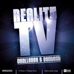 Various Artists - Reality TV (Challenge & Contest) (2011)