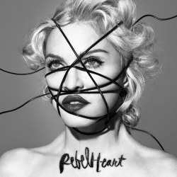 Rebel Heart - Madonna (2015)