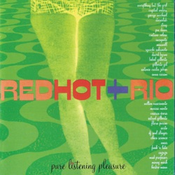 Various Artists - Red Hot + Río (1996)
