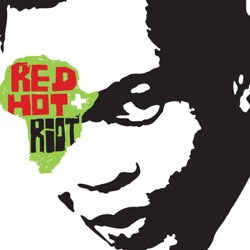 Various Artists - Red Hot + Riot (2002)