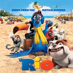 Various Artists - Rio (Music From the Motion Picture) (2011)
