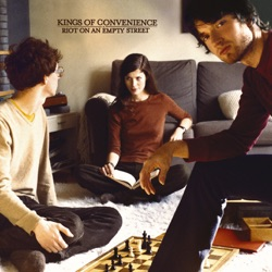 Kings of Convenience - Riot On an Empty Street (2004)