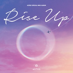ASTRO - Rise Up - EP (2018)
