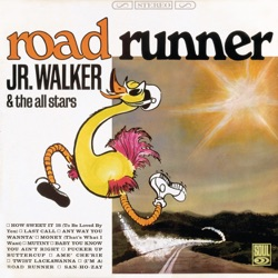 Junior Walker & The All Stars - Road Runner (1966)