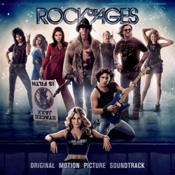 Various Artists - Rock of Ages (Original Motion Picture Soundtrack) (2012)