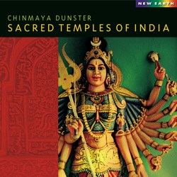 Chinmaya Dunster - Sacred Temples of India (2002)