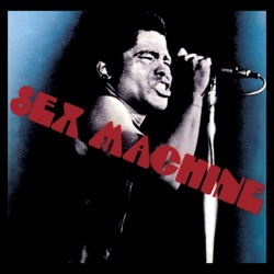 James Brown - Sex Machine (1970)