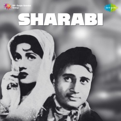 Madan Mohan - Sharabi (Original Motion Picture Soundtrack) (1964)