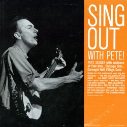 Pete Seeger - Sing Out With Pete! (1961)