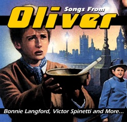 Various Artists - Songs from Oliver (2005)