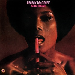 Jimmy McGriff - Soul Sugar (1970)