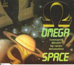 Omega - Space (1994)