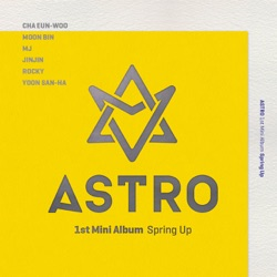 ASTRO - Spring Up - EP (2017)