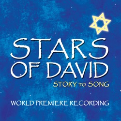 Various Artists - Stars of David (World Premiere Recording) (2014)
