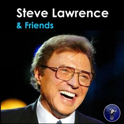 Various Artists - Steve Lawrence & Friends (2013)