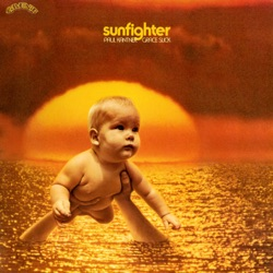 Paul Kantner & Grace Slick - Sunfighter (1971)