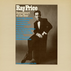 Ray Price - Sweetheart of the Year (2016)