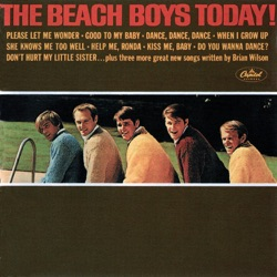The Beach Boys - The Beach Boys Today! (1965)