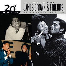 James Brown - The Best of James Brown 20th Century the Millennium Collection, Vol. 3 (2005)