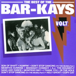 The Bar-Kays - The Best of the Bar-Kays (Remastered) (1992)