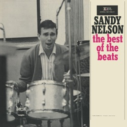 Sandy Nelson - The Best of the Beats (1963)
