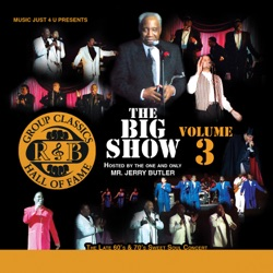 The Escorts, The Stylistics & The Persuaders - The Big Show, Vol. 3 (1997)