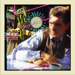 Georgie Fame - The Blues and Me (1992)