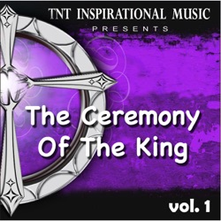 Johnnie Taylor - The Ceremony of the King, Vol. 1 (2012)