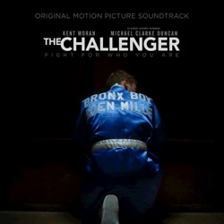 Various Artists - The Challenger (Original Motion Picture Soundtrack) (2016)