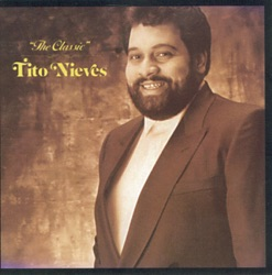 Tito Nieves - The Classic (1991)