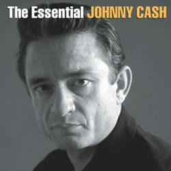 Johnny Cash - The Essential Johnny Cash (2002)