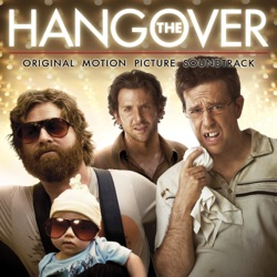 Various Artists - The Hangover (Original Motion Picture Soundtrack) (2009)
