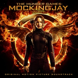 Various Artists - The Hunger Games: Mockingjay, Pt. 1 (Original Motion Picture Soundtrack) (2014)