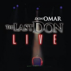Don Omar - The Last Don Live Cd2 (2004)