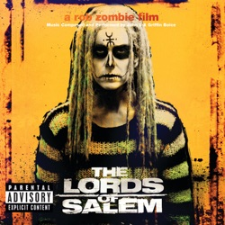 Various Artists - The Lords of Salem (2013)