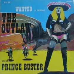 Prince Buster - The Outlaw (1969)