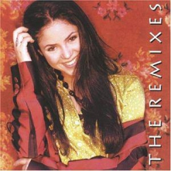 Shakira - The Remixes (1997)